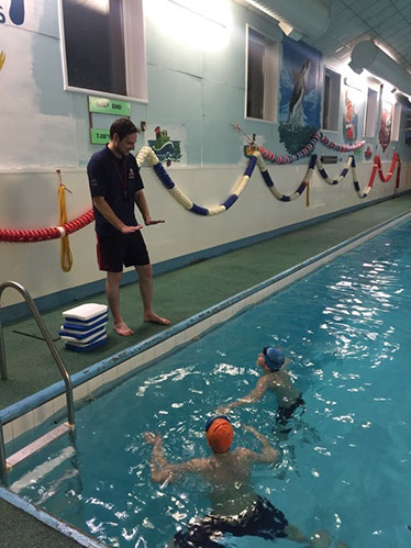 seahorse school of swimming gallery 1